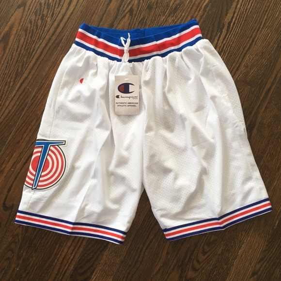 06086dbbccef73 SPACE JAM  Tune Squad  Basketball Shorts